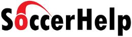 SoccerHelp.com Logo
