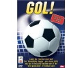 GOL! (Brazilian Soccer Foot Skills and Ball Control Training) DVD